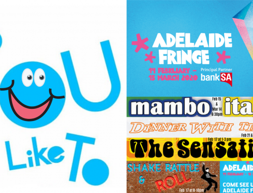 Book Adelaide Fringe Tickets Here
