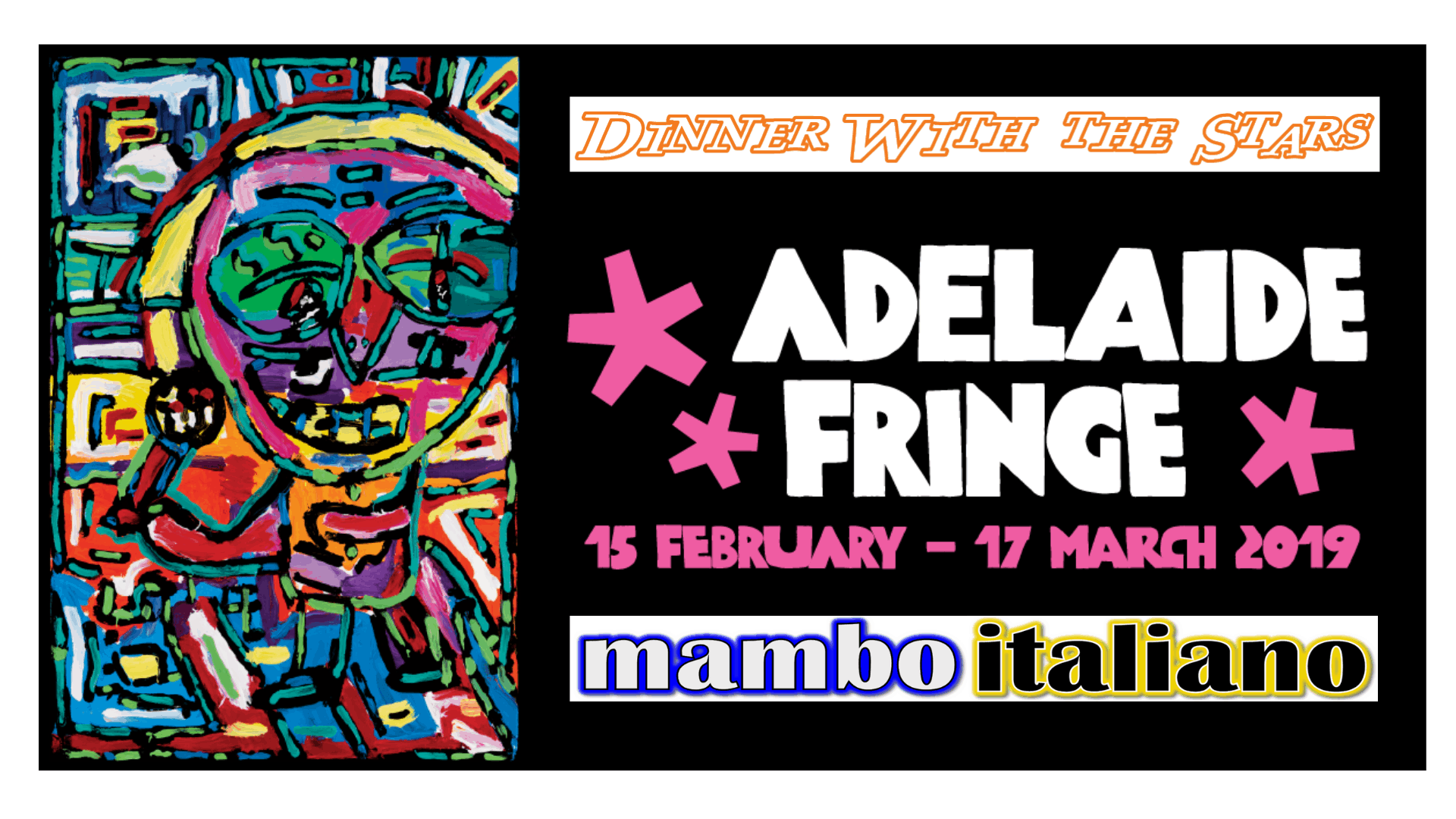 Fringe 2019 Shows